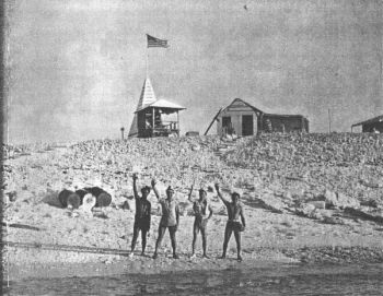 Historic Jarvis Island photo